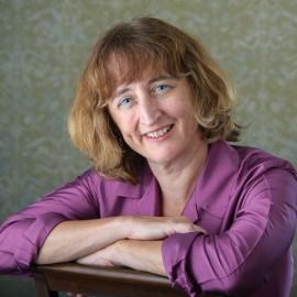 Karen Chapple
