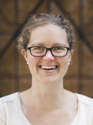 Josie Morgan